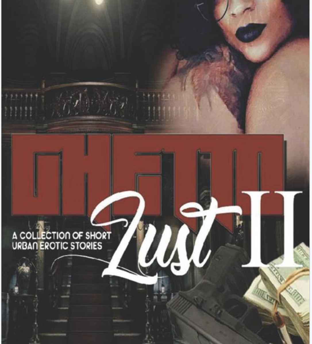 Photo of Ghetto Lust II book cover