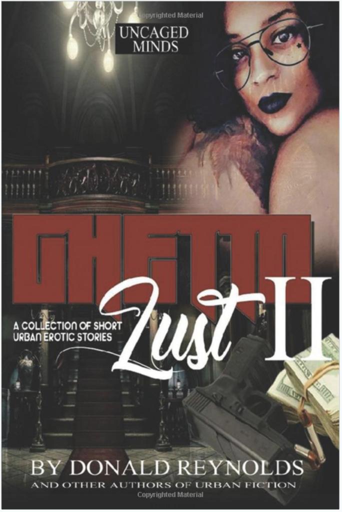 Photo of Ghetto Lust II book cover